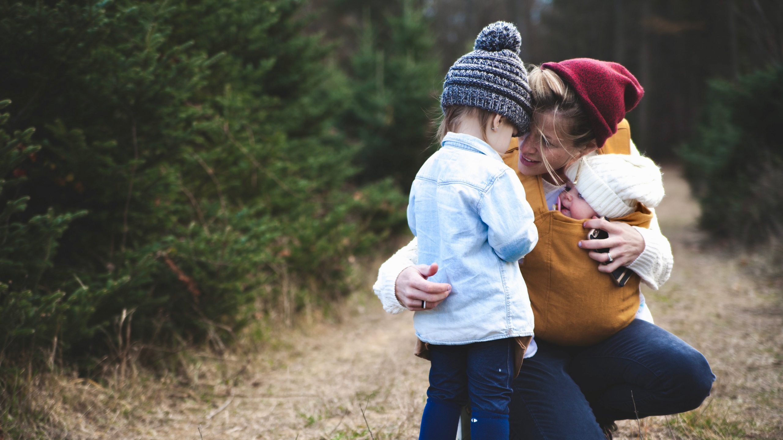 Why I Might Compare My Parenting To Yours
