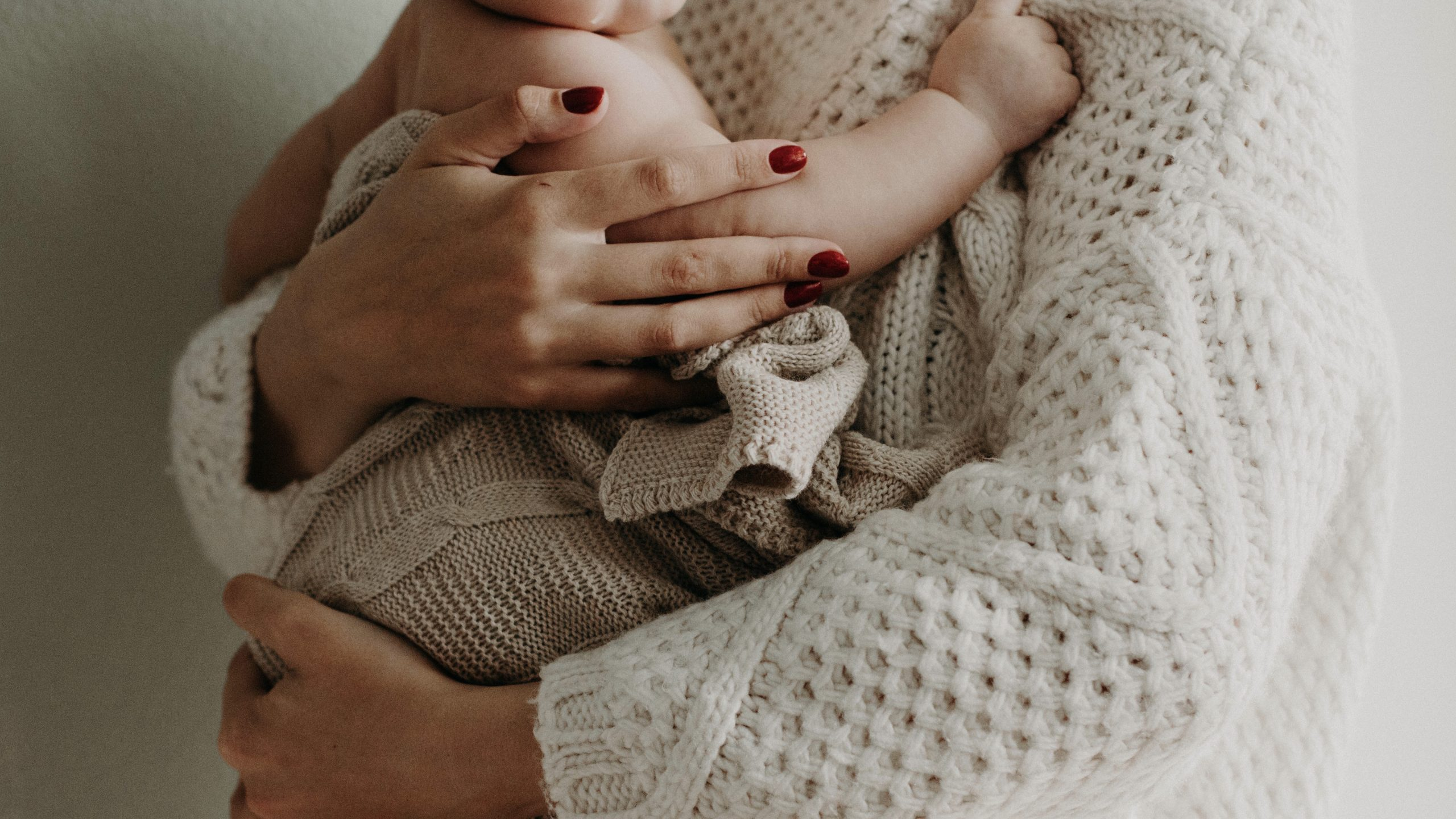 3 Thoughts From A Mom Of A Newborn